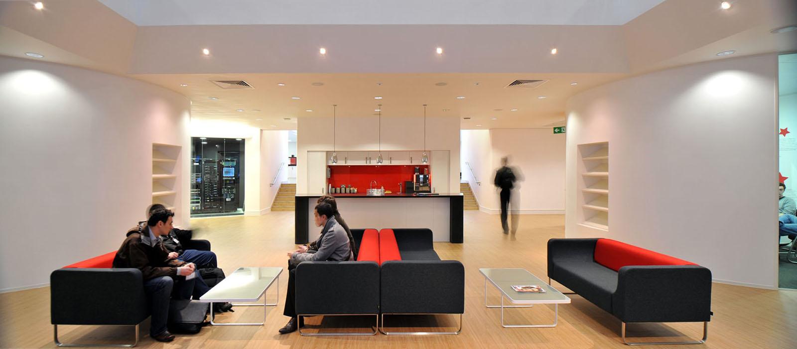 Quirky Home Design Ideas