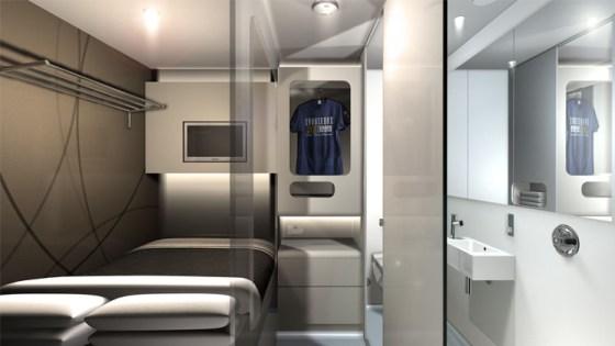 Mobile-Hotel-Interior