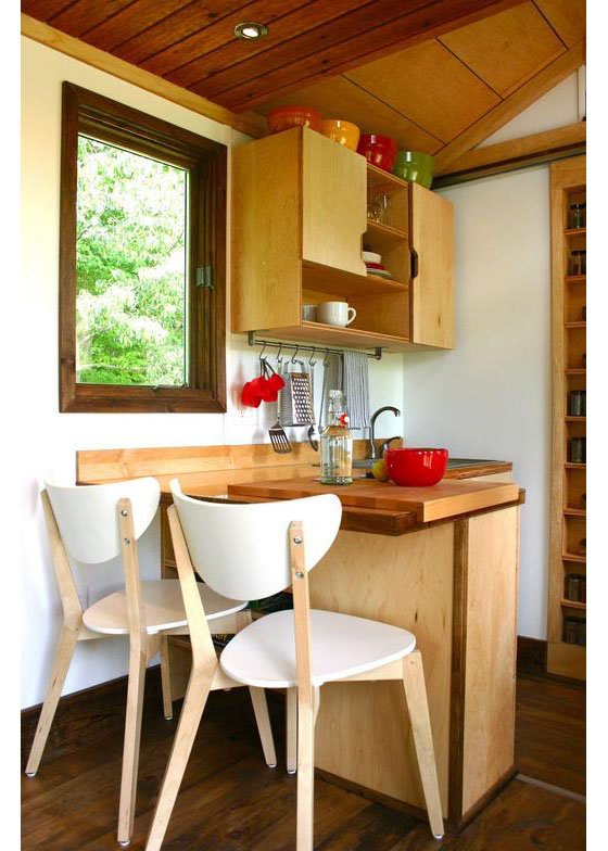 Modern Kitchen Design Small House