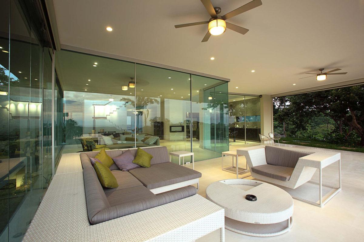 Ambani House Interior Pictures