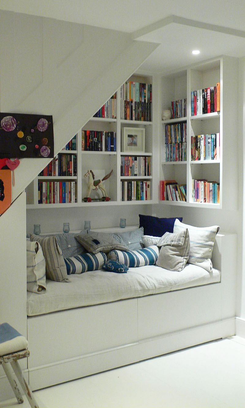 The editors of publications international, ltd. Under The Stairs Storage Ideas To Maximize Functional