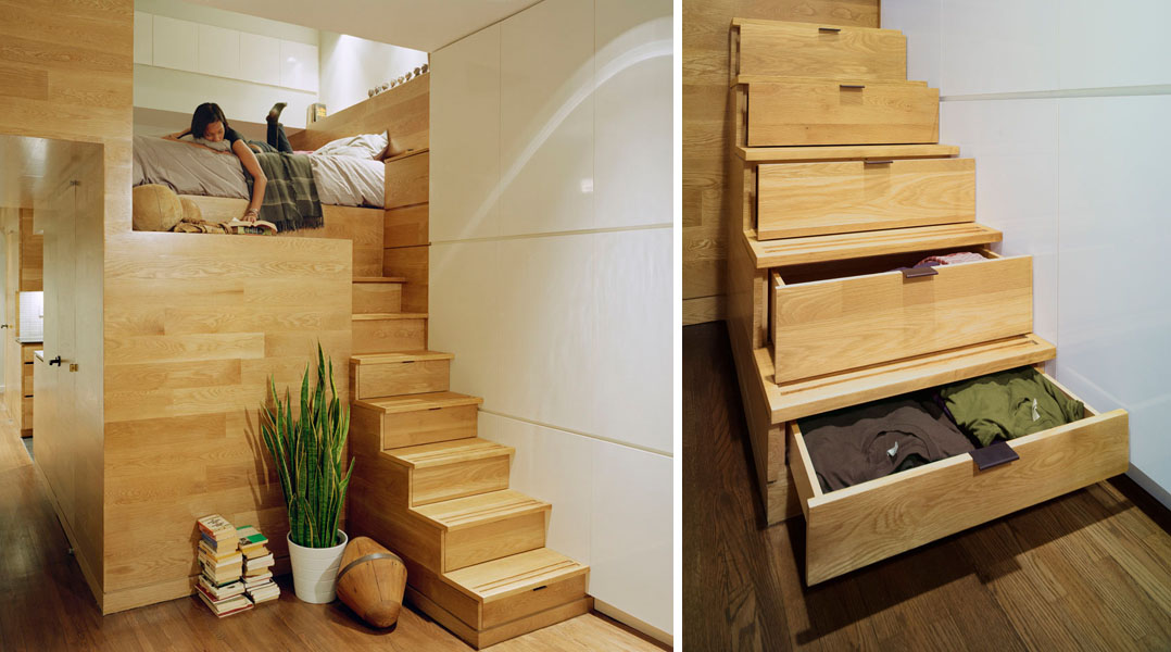 Under The Stairs Storage Ideas To Maximize Functional Spaces IDesignArch Interior Design