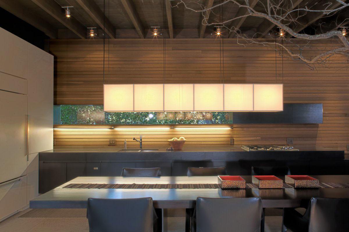 Urban Sanctuary With Zen Like Simplicity Idesignarch