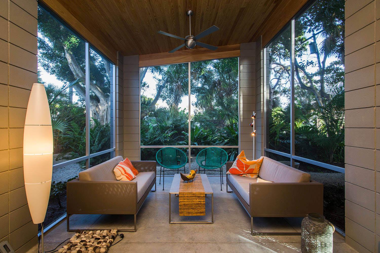 Best Kitchen Gallery: Mid Century Modern Homes Idesignarch Interior Design of Modern Home Design Photos  on rachelxblog.com