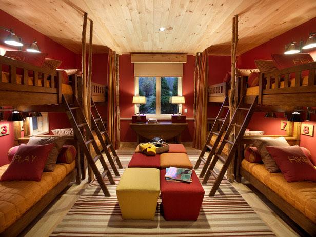 Gorgeous Mountain Dream Home In Vermont IDesignArch Interior Design Architecture Amp Interior