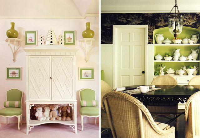 Whimsical Decor With Old Fashioned Elegance IDesignArch Interior Design Architecture