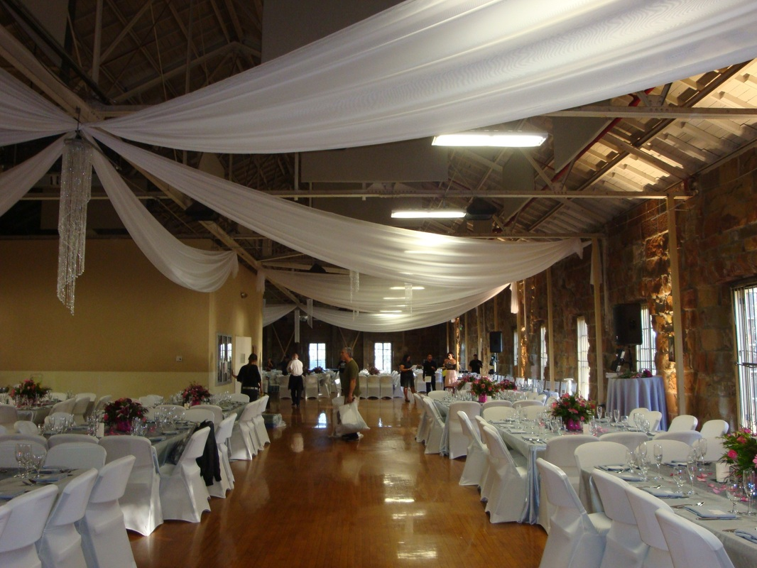 Benicia Clock Tower Wedding Planing Decor Rentals We