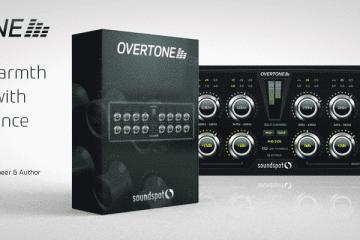 Overtone Soundspot Review