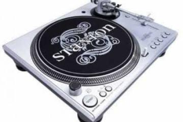 Stanton STR8-100