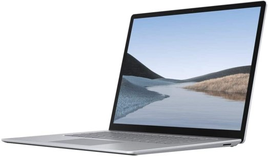 microsoft surface best music production laptop