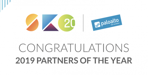 Recognizing Our NextWave Global Partners of the Year