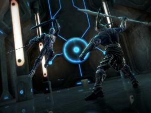 Infinity Blade III - iDevice.ro
