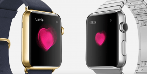 Apple Watch estimari vanzari