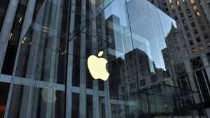 Apple cercetare si dezvoltare