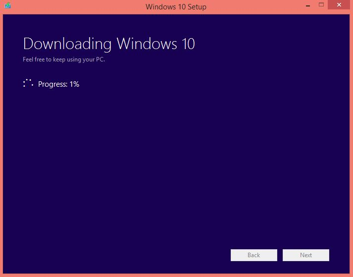 Descarca Windows 10 3