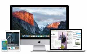 Instalare iOS 9 public beta 2