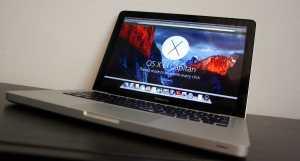 OS X El Capitan public beta