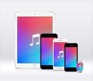 noutatile iOS 9 beta 4