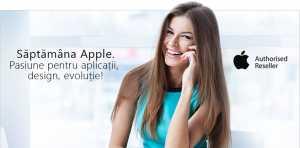 saptamana Apple