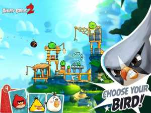 Angry Birds 2 cea mai buna aplicatie a saptamanii