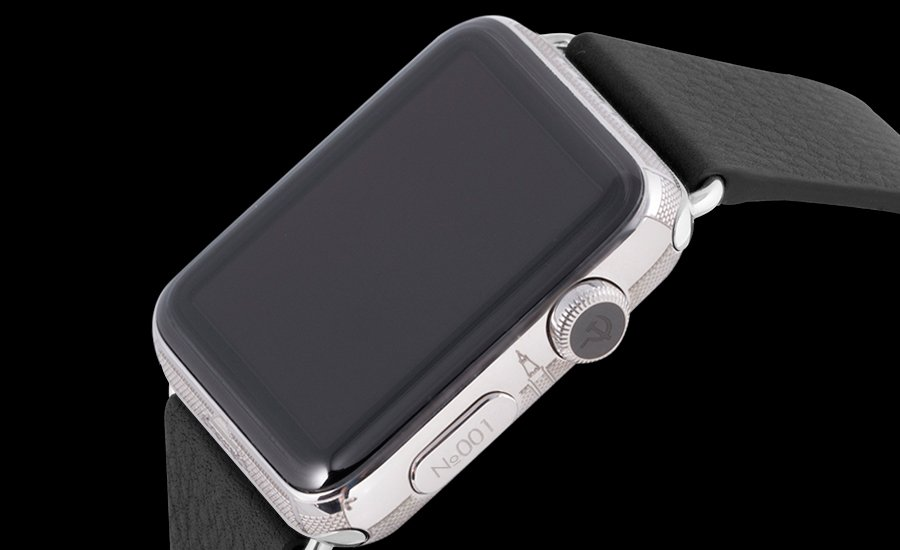 Apple Watch aur semnatura putin 1