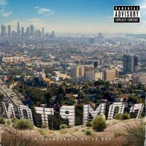Dr. Dre album lansat Apple Music