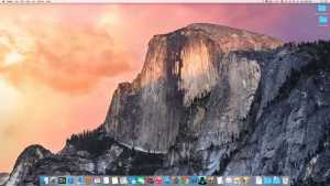 OS X Yosemite 10.10.5 beta build 14F25a