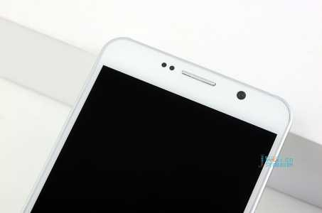 Samsung Galaxy Note 5 imagini model expozitie 2