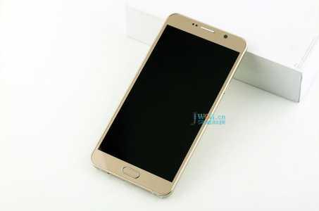 Samsung Galaxy Note 5 imagini model expozitie 9
