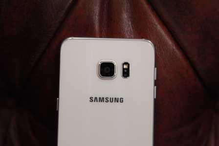 Samsung Galaxy S6 Edge+ 4