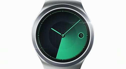 Samsung Gear S2 1