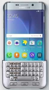 Tastatura fizica Samsung Galaxy S6 Edge Plus