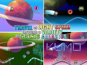 Time Surfer - Endless Arcade Magic aplicatia gratuita a saptamanii pentru iPhone si iPad