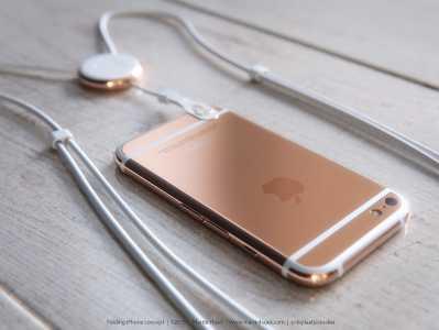 iPhone cu clapita concept 12
