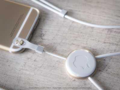 iPhone cu clapita concept 14