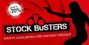 reduceri Stock Busters eMAG