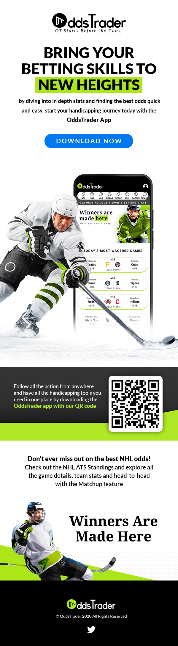 THE SPORTS BETTING NETWORK