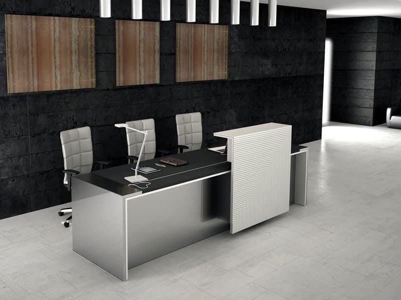 Workstation Office Furniture Composition Modular Desk Sectional Desk Call Center Directional