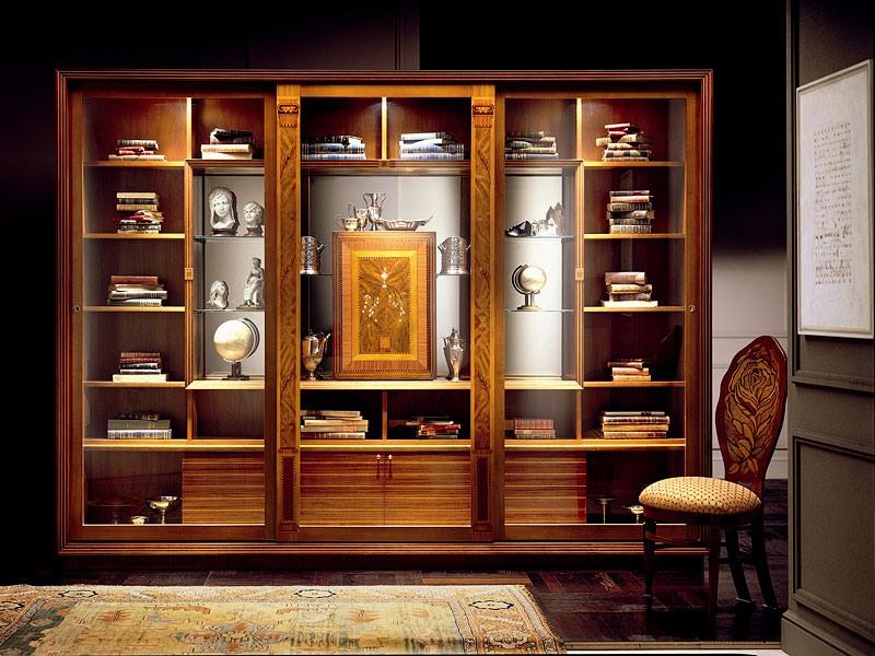 meubles de style classique