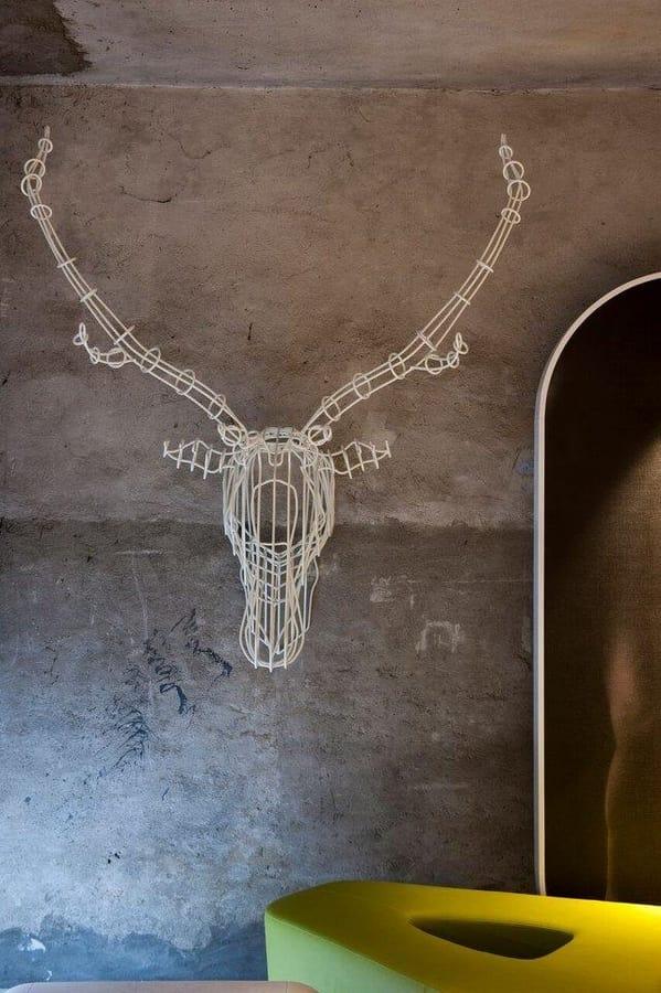 Durante renzo lavorazione artigianale del ferro. Complemento D Arredo In Ferro Idfdesign