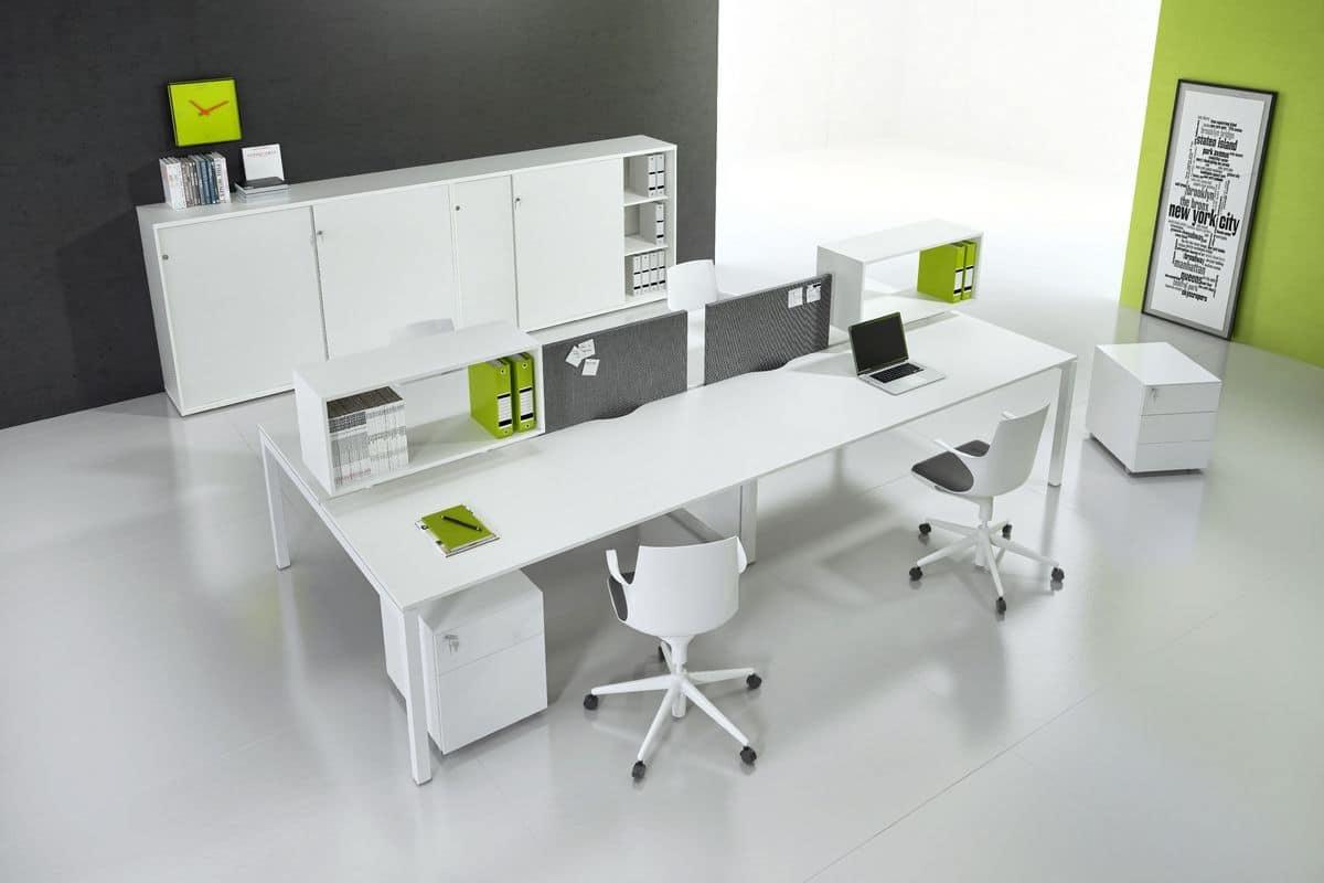 Scrivanie Per Ufficio Ikea Scrivanie Ikea Mobili E