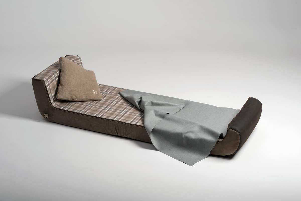 Sessel Als In Ein Bett Verwandelt Werden Kann