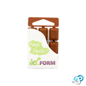 Tablette ID-FORM marron