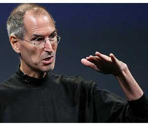 Steve Jobs muere a los 56 años