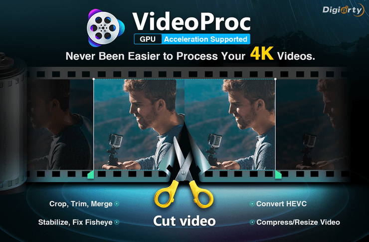 Image result for What is VideoProc