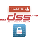 DS2 Sample Audio File Download - 128bit Encryption