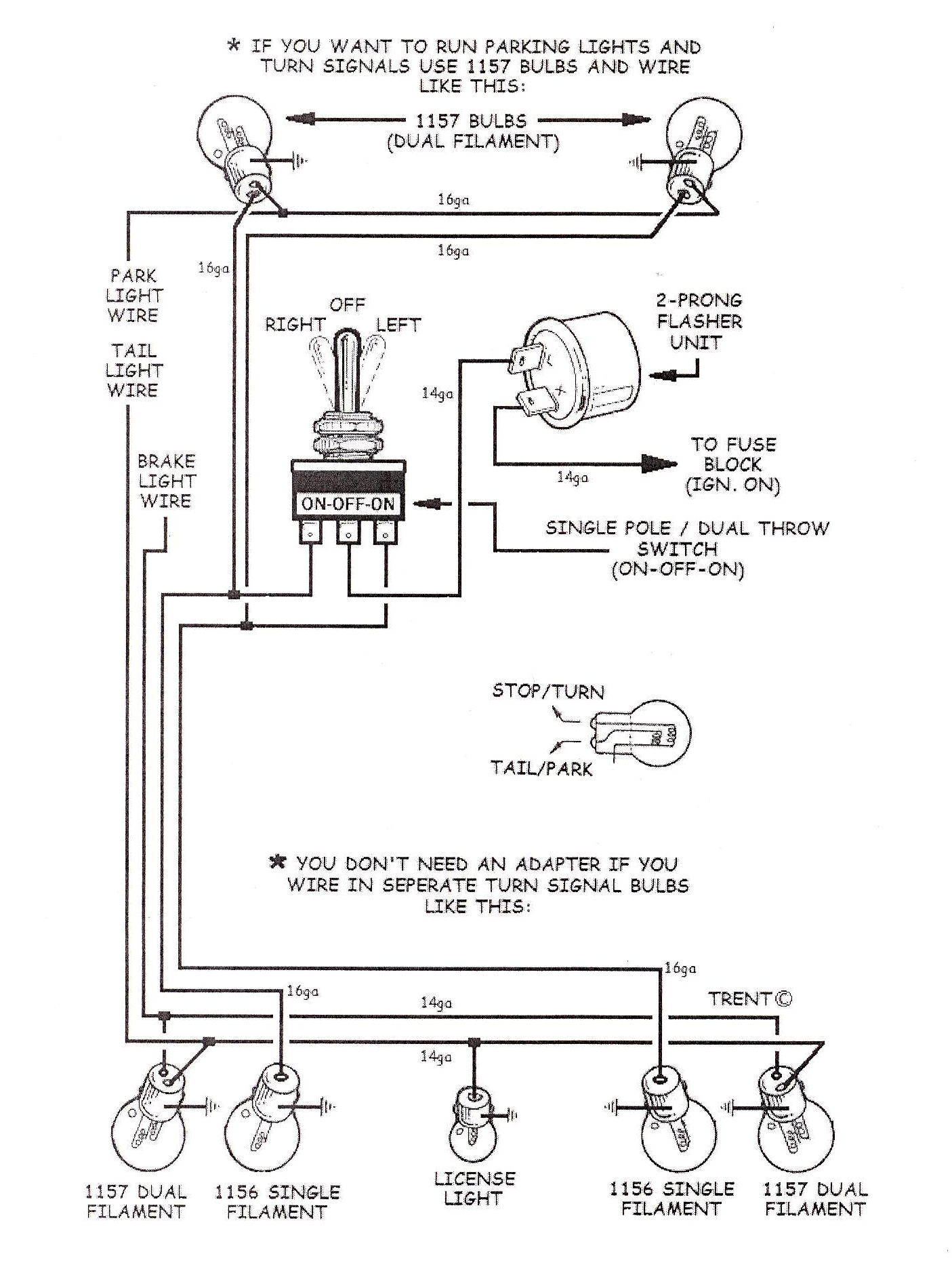 1969 Gm Ignition Switch Wiring Diagram