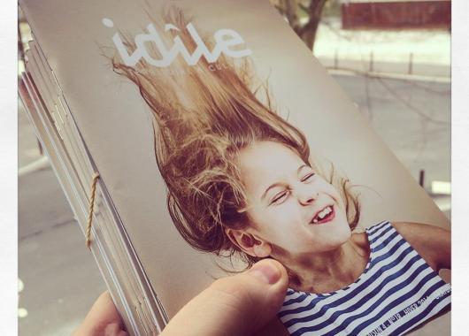 idile magazine nantes numero 18 hiver 2014 gratuit