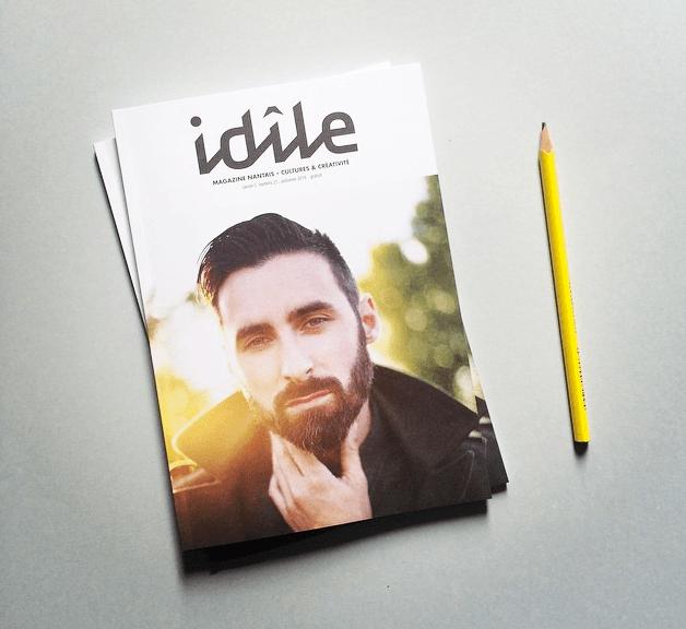 idile magazine nantes 21