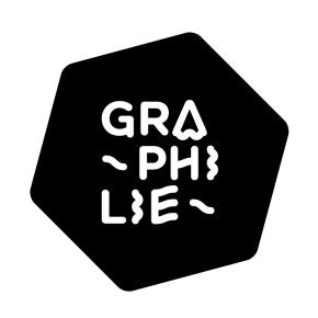 logo graphilie book